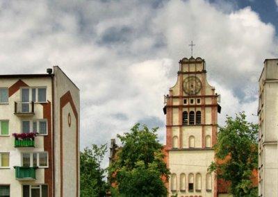 27 - Kościół św. Wojciecha