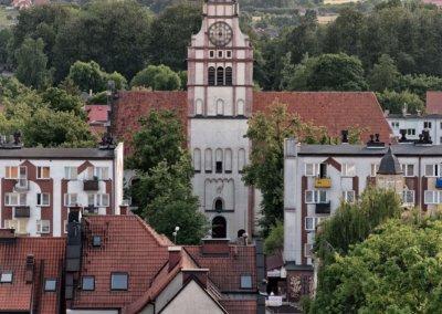 28 - Kościół św. Wojciecha (Rafał)